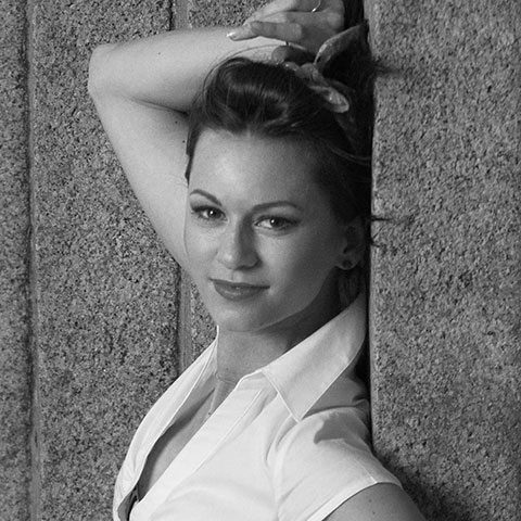 Małgorzata Magryta