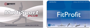 Multisport Plus i FitProfit