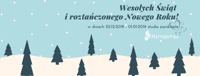 Wesołych Świąt…