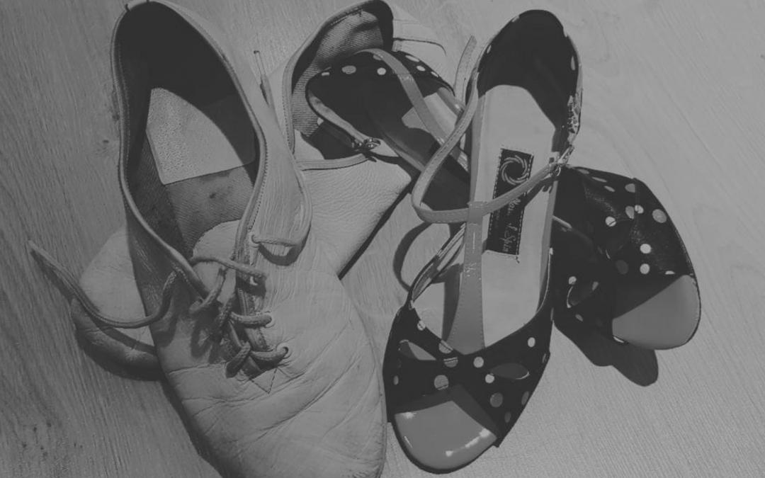 Salsa Solo Footworks