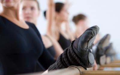 Technika tańca klasycznego 18+